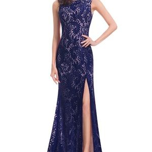 Ever❤️Pretty lace dress